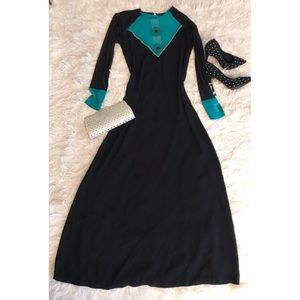 Dresses & Skirts - beautiful Abaya dress ❤️❤️
